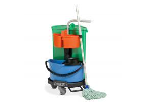 Numatic NCG 1 - wózek serwisowy do sprzątania