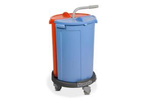 Numatic NCG 2 - wózek serwisowy do sprzątania