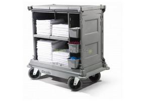 Numatic NKL-15 HF - wózek hotelowy