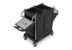 Numatic PM12S SRK21 PRO-Matic wózek serwisowy