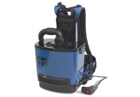 Numatic RSV 130 - mały odkurzacz plecakowy