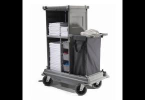 Numatic SKAT 11 - wózek hotelowy