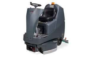 Numatic TRO 650 G samojezdna maszyna czyszcząca