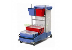 Numatic VCN 1404 BK10 - wózek do sprzątania