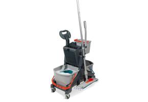 Numatic MMT 1616 k + mop - wózek do sprzątania