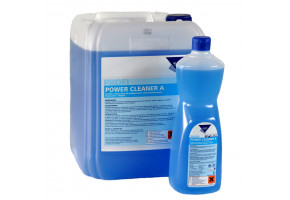 Power Cleaner A