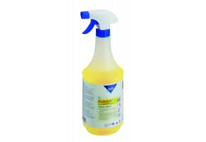 Kleen Purina - środek do czyszczenia powierzchni tłustych