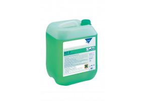 Kleen RZ2 10 L -uniwersalny środek czyszczący do podłóg PCV