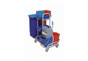 EURO Serwis 52 - wózek serwisowy