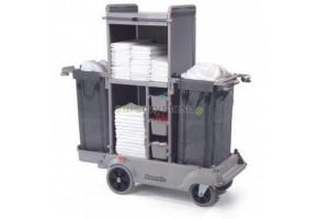 Numatic SKAT 12 - wózek hotelowy