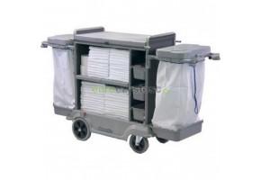 Numatic SKAT 17 - wózek hotelowy