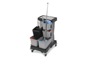Numatic SM 1405 SRK 1 wózek serwisowy do sprzątania (dawniej Numatic SCG 1405 SGA 1)