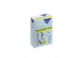 Kleen Decaclifier Tabs 12 szt x 15 g - tabletki usuwające kamień