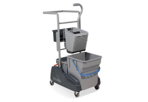Numatic TM 2815G - wózek do sprzątania