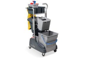 Numatic TM 2815W - wózek do sprzątania