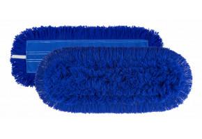 TTS z rzepem do zamiatania - wkład akrylowy -  40 cm i 60 cm