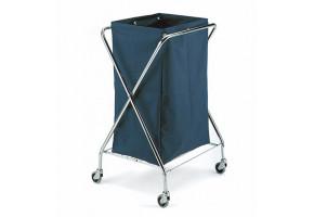 TTS DUST MEDIUM wózek pościelowy na bieliznę 150L lub 180L