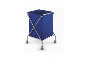 TTS DUST EXPORT –wózek hotelowy pościelowy na bieliznę 150L