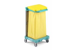 TTS Mini Magic 10 Basic - wózek serwisowy do sprzątania