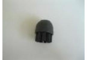 Mała, okrągła szczotka z włosiem z poliestru dla QueenNav