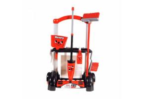 Zabawkowy wózek Henry