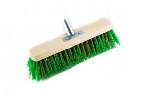 Zamiatacz Konex zielony włos