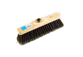 Zamiatacz Konex czarny włos