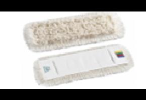 TTS wkład do mopa płaskiego - bawełna 75 % multikolor