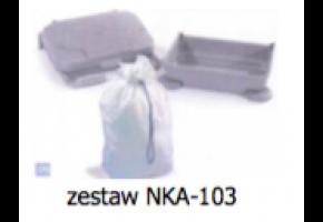 Zestaw NKA-103