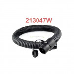 213047W - spustowy wody brudnej, wzmocniony