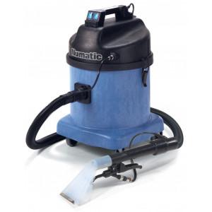 Numatic CTD 570-2 + 10 l płynu - odkurzacz piorący