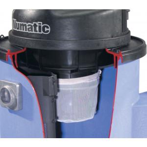 Numatic WVD 1800 DH-2 - odkurzacz profesjonalny do zbierania wody