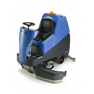 Numatic TTV 678T 400 Ah - samojezdna maszyna czyszcząca