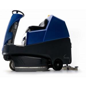 Numatic TTV 678T 300 Ah - samojezdna maszyna czyszcząca