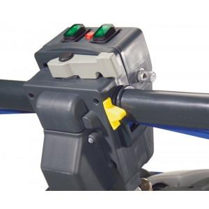 Numatic TT 6650 - kablowa maszyna czyszcząca do podłóg