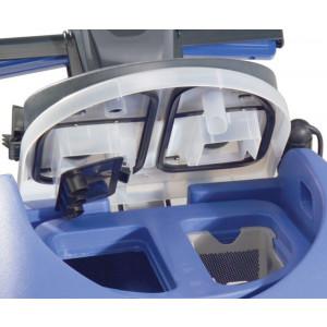 Numatic TTB 6652T - bateryjna maszyna czyszcząca