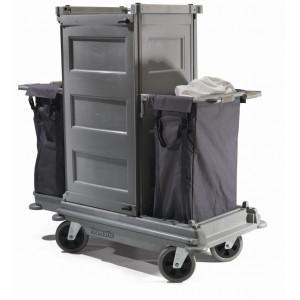 Numatic NKS-12HF/FF - wózek hotelowy