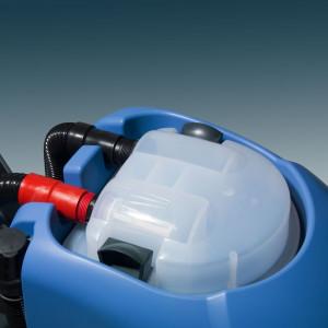 Numatic TT 4055 - kablowa maszyna czyszcząca