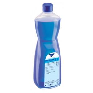 Kleen Premium nr 3 - środek do czyszczenia i lakierowania parkietów i laminatów