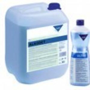 Kleen Alkodet - środek do bieżącego mycia podłóg