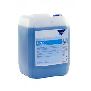 Kleen Alpha - silny środek czyszczący zawierający chlorek amonowy