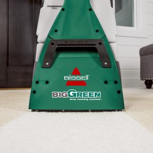 Bissell Big Green - odkurzacz piorący