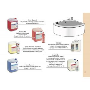 Odświeżacz Aparto - środek do usuwania nieprzyjemnych zapachów