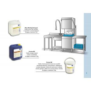 Kleen Glass Washing Detergent 12 kg - środek do mycia szkła i porcelany