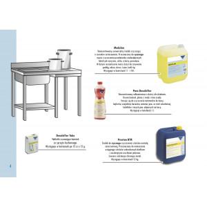 Kleen Para Decalcifier 1 L - odkamieniacz