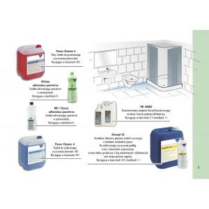 Kleen Odświeżacz nr 1 Classic 1 L - zapach odświeżający toaletę
