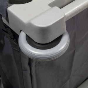 Numatic NKS 1 wózek hotelowy