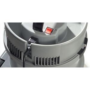 Numatic NVH 180-11 - odkurzacz profesjonalny do zanieczyszczeń suchych