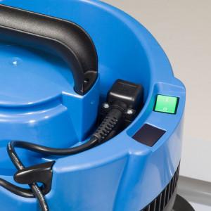 Numatic PSP 370A profesjonalny odkurzacz do zanieczyszczeń suchych