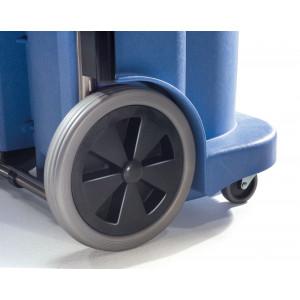 Numatic WVD 900-2 - odkurzacz profesjonalny, dwie turbiny